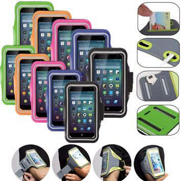 For iPhone 7/7 Plus 6 6s 6 Plus 6s Plus Armband Sports Armband Phone Case Holder Cover