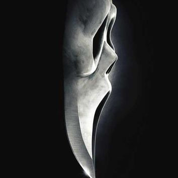 Scream 4 11x17 Movie Poster (2011)