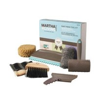 Martha Stewart Living, 8-Piece Decorative Painting Tool Kit, FFK at The Home Depot - Mobile