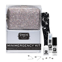 Glitter Minimergency Kit for Her + Refills - See Jane Work