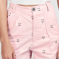 Lazy Oaf Happy Pants