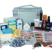 With You in Mind, inc. - Wedding Day Emergency Kit (5-9 women):Amazon:Health & Personal Care