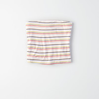 AE Striped Tube Top, Multi