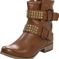 MIA Women's Crusader Ankle Boot