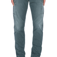Citizens of Humanity Premium Vintage Utility Straight Pant in Dumas