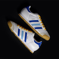 Adidas release trainers inspired by Wes Anderson's film The Life Aquatic