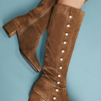 Elysess Knee-High Riding Boots