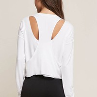 Active Racerback Top