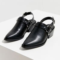 UO Willa Harness Mule | Urban Outfitters