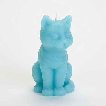 Plum & Bow Animal Candle