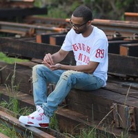 Jordan 4 Alternate 89 Low Brow Shirt