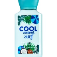 Travel Size Body Lotion Cool Coconut Surf