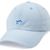 Southern Tide Skipjack Hat- Light Blue