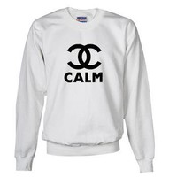 Sweatshirt> le desinah shop