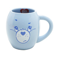 Care Bears Grumpy Bear Oval Mug
