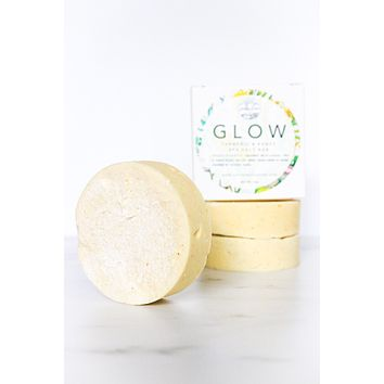 Glow - Turmeric & Honey - Spa Salt Bar
