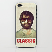 ALAN - The Hangover iPhone & iPod Skin by John Medbury (LAZY J Studios) | Society6