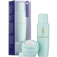 Pore-Perfecting Moisturizer & Cleanser Duo - Tatcha | Sephora