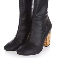 HAVEN Hi Top Boots - New In This Week - New In