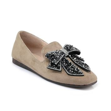 Women's Casual Pregnant Flat Shoes