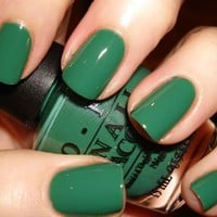 Opi Texas Collection Don't Mess With Opi .5 oz.