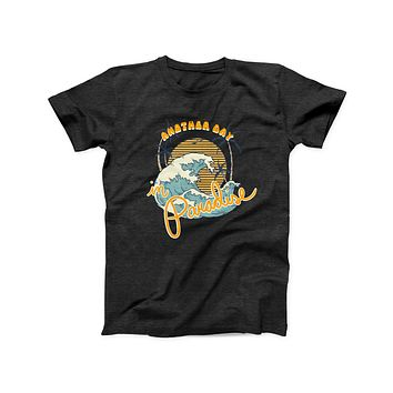Another Day In Paradise Tee