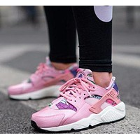 Nike Air Huarache 1 Women Hurache Running Sport Casual Shoes Sneakers - 05
