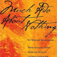 Much Ado about Nothing (Folger Shakespeare Library Series)