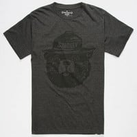 CALI'S FINEST Smokey Mens T-Shirt | Graphic Tees