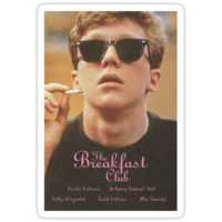 The Breakfast Club - Michael Anthony Hall