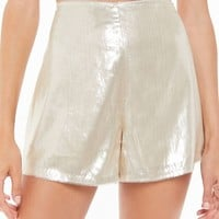 UO Unicorn Eyelash High-Rise Short | Urban Outfitters