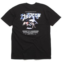 End Game SS T-Shirt Black