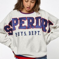 Superdry Game Day Sweatshirt at PacSun.com