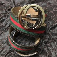 gucci belt men