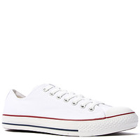 The Chuck Taylor All Star Ox Sneaker in Optical White