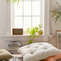 Frans Floor Pillow | Urban Outfitters