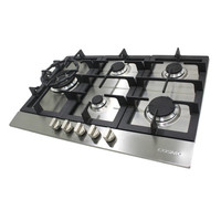 """Cosmo 30"""" Gas Cooktop with 5 Burners"""