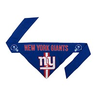 New York Giants Dog Bandanna