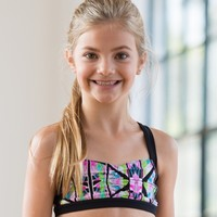 California Kisses TECHNICOLOR CAMISOLE TOP - Dancewear