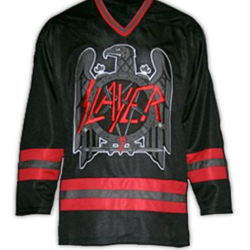 BLACK EAGLE HOCKEY JERSEY - Apparel