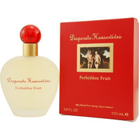 Desperate Housewives Forbidden Fruit By Coty Eau De Parfum Spray 3.4 Oz