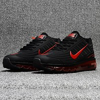 Boys & Men Nike Air Vapormax Flyknit 3 Atmospheric Pad Men'S Running Shoes
