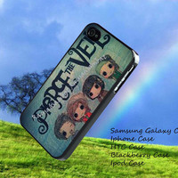 For iPhone 5/5S/5C/4/4S, Samsung Galaxy S3/S4, iPod Touch 4/5, htc One X/x+/S Pierce The Veil