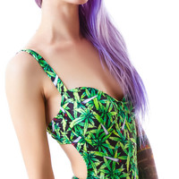 UNIF Weed Crush Suit