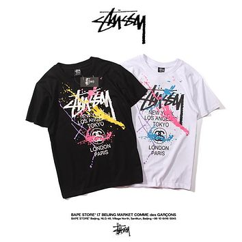 Men's Stussy T-shirt 822