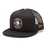 Metal Mulisha REALTREE GAME SNAPBACK HAT from Official Metal Mulisha Store