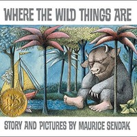 Where the Wild Things Are Book: Anniversary Edition