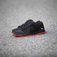 "Nike SB Dunk Low TRD QS ""Pigeon"" 883232-008 Size 36--45"