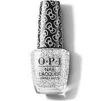 OPI Nail Lacquer - Glitter To My Heart 0.5 oz - #HRL01