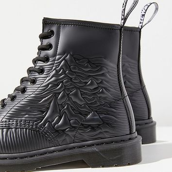 Dr. Martens 1460 Unknown Pleasures Boot | Urban Outfitters